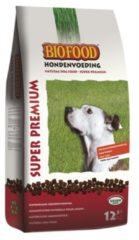 Biofood Super Premium - Hondenvoer - 12.5 kg - Hondenvoer
