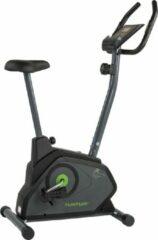 Antraciet-grijze Tunturi - Cardio Fit B30 - Hometrainer - Fitness Fiets