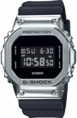Zilveren G-Shock The Origin horloge GM-5600-1ER