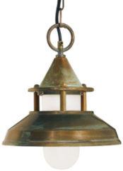 Franssen Hanglamp Maritime landelijk Franssen-Verlichting 23122