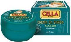 Lella Milano Cella Milano Scheerzeep Traditional Bio - Aloë Vera
