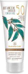 Australian Gold Botanical Tinted Face BB Cream Spf50 Rich Deep 88ml