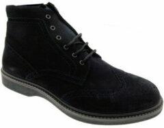 Blauwe Laarzen Calzaturificio Loren LOG0296bl
