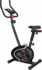 Christopeit hometrainer HTR2 Limited Edition zwart