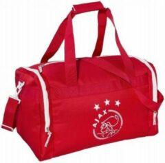AFC Ajax Ajax sporttas - Rood Wit
