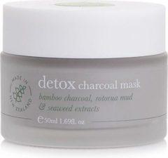 Skinfood New Zealand Skinfood NZ Detox Charcoal Mask