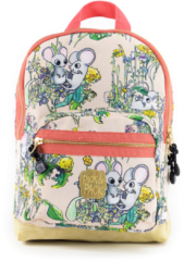 Roze Pick & Pack - Small Backpack 7 L - Mice Pink (515066)