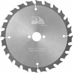 BS tools BlueLine HM zaag BlueLine Ø160 x 1,7 x 20 mm T=24 WZ (spaanbegrensd)