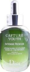 Dior CAPTURE YOUTH intensive rescue age-delay revitalizing