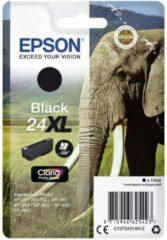 Epson ink cartridge XL black Claria Photo HD T 243 T 2431