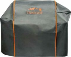 Grijze Traeger Timberline 1300 Full Length Grill Cover