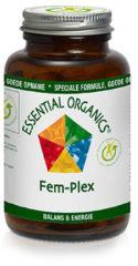 Essential Organics Fem-Plex - 90 Tabletten - Multivitamine