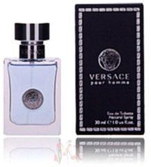 Versace Herrendüfte Pour Homme Eau de Toilette Spray 30 ml
