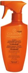 Collistar Supertanning Water Moisturizing Anti-Salt Zonnespray met Aloë - 400 ml