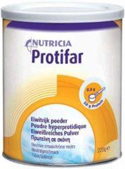 Nutricia Protifar eiwitrijk poeder 225 Gram