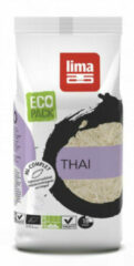 Lima Rijst Thai Halfvol Bio (500g)