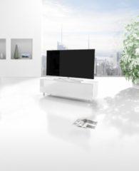SPECTRAL TV-Lowboard »just-racks JRL1100S-SL« mit Schublade, Breite 110 cm