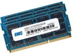 OWC SO-DIMM 24 GB DDR3-1333 DR Quad-Kit, Arbeitsspeicher