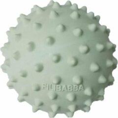 Groene Filibabba - Speelgoed motorische vaardigheid - Nor Stimulatiebal - pistacie - One size