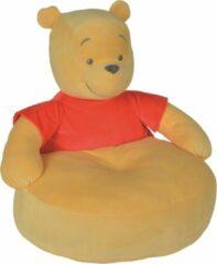 Nicotoy Disney - Winnie De Poeh knuffelzetel