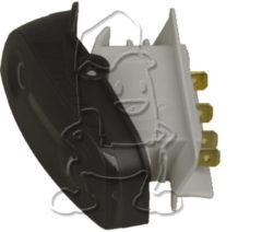 Braun Schalter Kaffeemaschine für Kaffeemaschine BR67051389