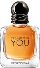 Armani Herrendüfte Emporio Armani Stronger With You Eau de Toilette Spray 50 ml
