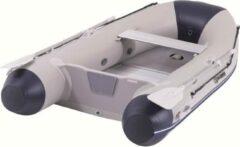 Witte Talamex Comfortline TLX250 opblaasbare boot
