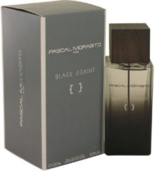 Pascal Morabito Black Granit - 100 ml - Eau de Toilette