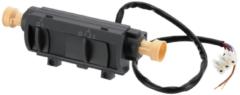 Tecnic Schiebeschaltertafel (mit Zuleitung und 2 Lampenfassungen, E14-Gewinde, für Bedienblende) für Dunstabzugshauben 495861, 00495861