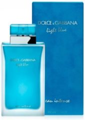 Dolce & Gabbana Dolce & Gabbana - Eau de parfum - Light Blue intense - 100 ml