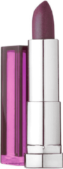 Rode Maybelline New York Color Sensational Plums - 338 Midnight Plum lippenstift