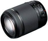 Tamron B018 - Zoomobjektiv - 18 mm - 200 mm - f/3.5-6.3 Di II VC B018N