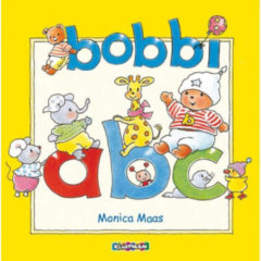 Kluitman Bobbi ABC