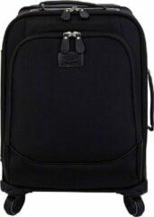 Umbro Koffer 4-wiel - Zwart | Maat: One Size