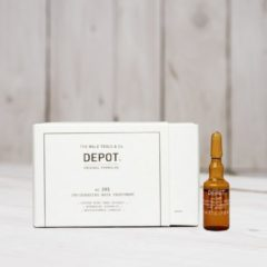 Depot The Male Tools & Co DEPOT No.205 INVIGORATING TREATMENT