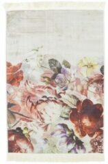 Zandkleurige Essenza Anneclaire vloerkleed 60 x 90 cm