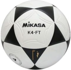 Witte ROI Sports Mikasa korfbal FT maat 4