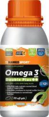 Named Sport Sportsupplement NAMEDSPORT Omega3 Double plus - Doos van 110 stuks