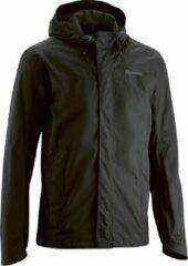 Gonso Regenjack Save Light Heren Polyester Zwart Maat S