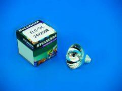 Sylvania Koudespiegellamp Halogeen 24V / 250W - GX5.3 - 13163/5H (ELC) - life 500 hours