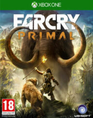 Ubisoft Far Cry Primal (Xbox One)