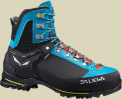 Salewa WS Raven 2 GTX Women Damen Berg- und Klettersteigstiefel Größe UK 6,5 ocean-ringlo