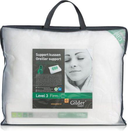 Afbeelding van Gilder Support Level 3 Firm Kussen - Wit 60x70