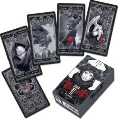 Fournier XIII Tarot kaarten by Necro