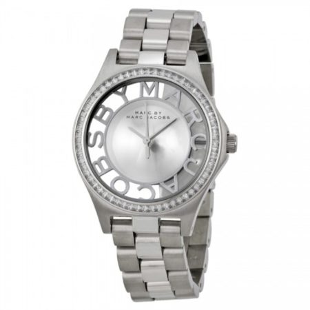 Afbeelding van Marc Jacobs MBM3337 dames horloge