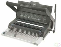 Grijze Inbindmachine GBC Pons Multibind 420 Pl./Metaal