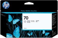 Grijze HP 70 - Inktcartridge / Licht Grijs (C9451A)