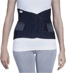 Zwarte Owli Shapewear - Bodyshaper Dames - Waisttrainer Corset - Waist Shaper Korset - Afslankband - XL/XXL