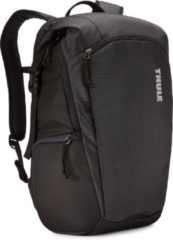 Thule EnRoute Large DSLR Backpack zwart - 25L
