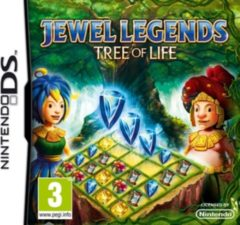 Easy Interactive Console Jewel Legends: Tree of Life
